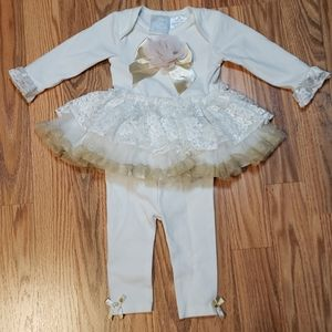 Wedding, Pictures, tutu  baby Girl outfit
